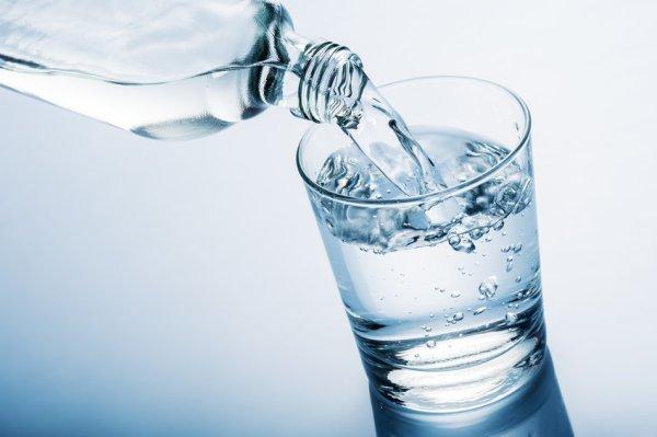 βελτίωση της ποιότητας του νερού