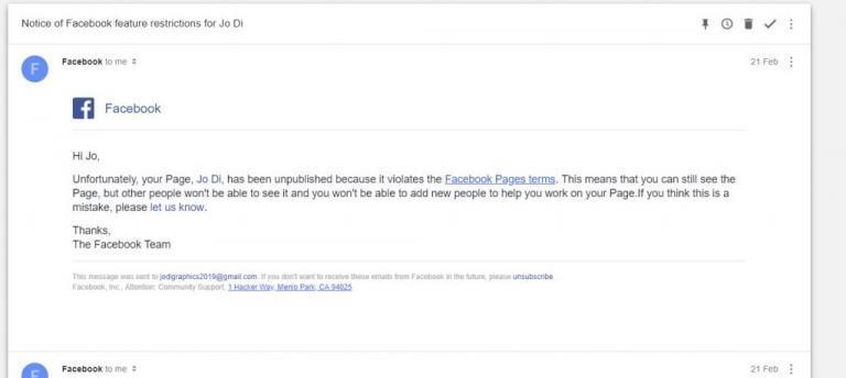 Το Facebook κλείνει σελίδες λόγω Ερντογάν