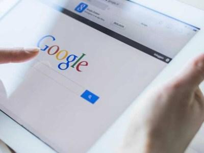 Συνεργασία Περιφέρειας Κρήτης με Google