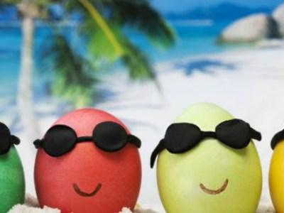 Top επιλογές για τις διακοπές του Πάσχα