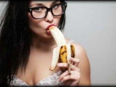 Πότε είναι επιβλαβής η κατανάλωση μπανάνας