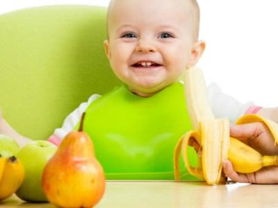 Νέα δεδομένα στην βρεφική διατροφή
