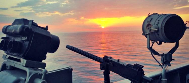 Ελλάδα και Τουρκία πάνε αργά προς τον πόλεμο