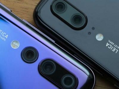 Ρεκόρ πωλήσεων το Huawei P20