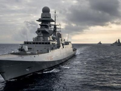 Το νέο όπλο στο Πολεμικό Ναυτικό των ΗΠΑ