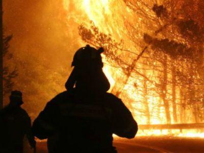 Γιατί η Αττική είναι εκτεθειμένη σε φυσικές καταστροφές
