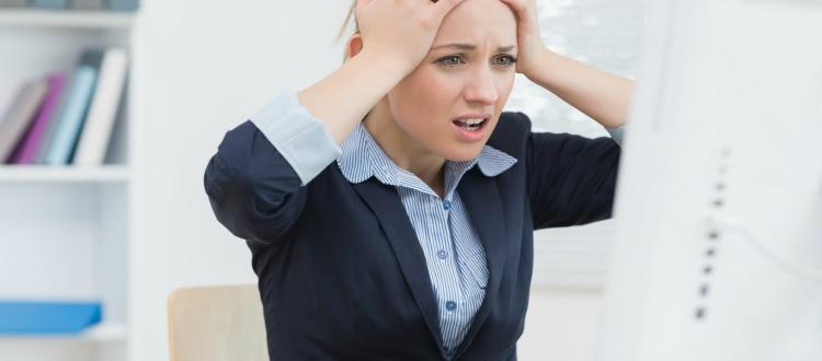 9 tips για εργασία χωρίς άγχος