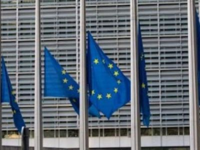 Πένθος στην Ευρώπη για την Ελλάδα