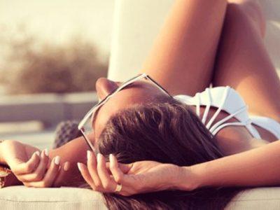 Τι πρέπει να ξέρετε για τις ξαπλώστρες