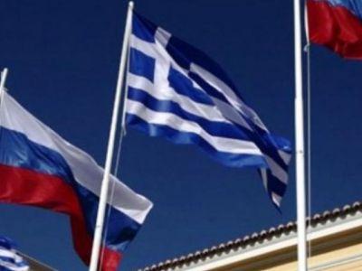 Ρώσοι διπλωμάτες οι χορηγοί των μακεδονομάχων
