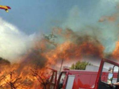 Δωρεά 25.000.000 € για την ενίσχυση της Πυροσβεστικής