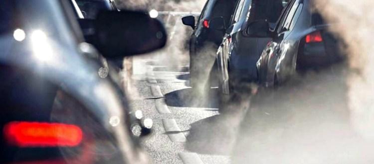 Πονοκέφαλος οι εκπομπές ρύπων CO2