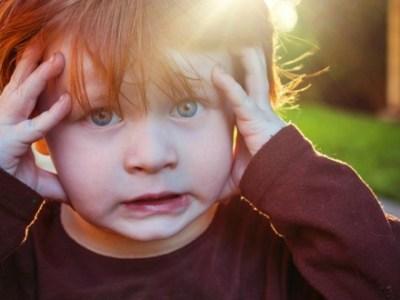 Το άγχος κακός σύμβουλος για τους γονείς
