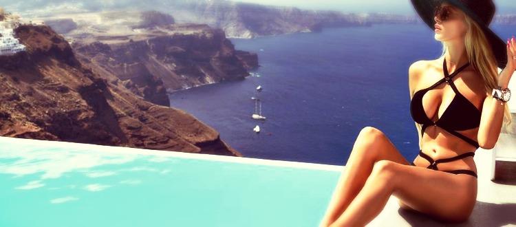 H πιο όμορφη πισίνα του κόσμου