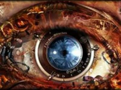 Πόσα megapixels είναι το μάτι σου