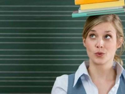 Η αναπληρώτρια δασκάλα την κοπάνησε από την Γαύδο