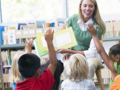 Περισσότερα παιδιά φέτος στους βρεφονηπιακούς σταθμούς