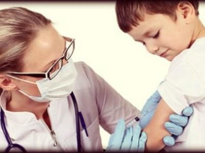 Απαραίτητος ο εμβολιασμός παιδιών