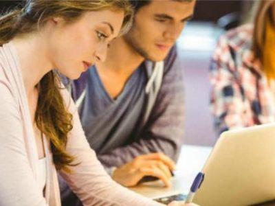 Ξεκινούν οι ηλεκτρονικές εγγραφές φοιτητών