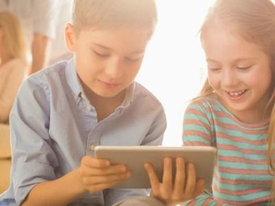 Εκτεθειμένα τα παιδιά σε Google - Youtube