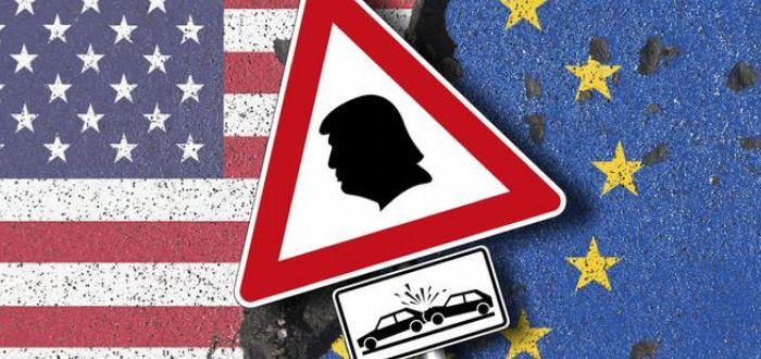 Αντίμετρα της ΕΕ στους δασμούς των ΗΠΑ στα αυτοκίνητα
