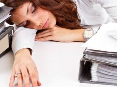 Ο ύπνος το «κλειδί» της επιτυχίας στη δουλειά