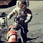 28.000 φωτογραφίες της NASA σε ένα βίντεο