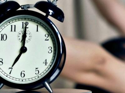 Πως μας επηρεάζει η αλλαγή της ώρας