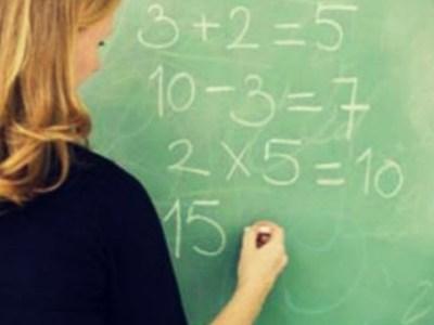 4.500 μόνιμες προσλήψεις εκπαιδευτικών