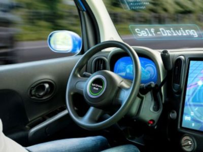 Οχήματα χωρίς οδηγό και στην Ελλάδα