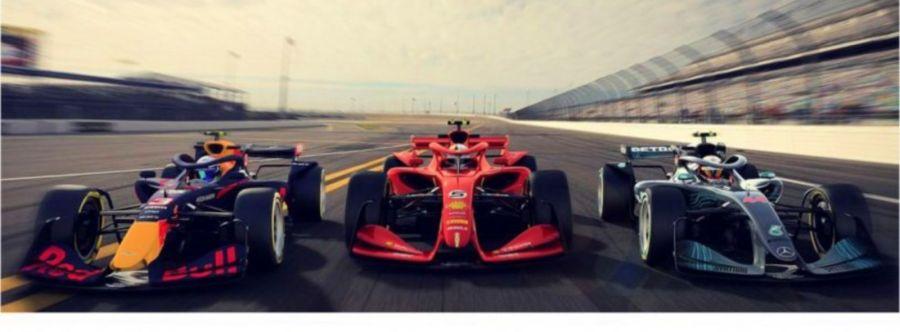 Όλο το αγωνιστικό τριήμερο Formula 1 στην ΕΡΤ