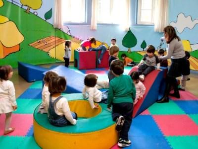 Χρήμα για τα κτίρια της δίχρονης υποχρεωτικής προσχολικής εκπαίδευσης