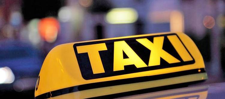 Τροπολογία για την κυκλοφορία ηλεκτρικών ταξί