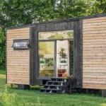 Πολύ της μόδας τα σπίτια μικρών διαστάσεων