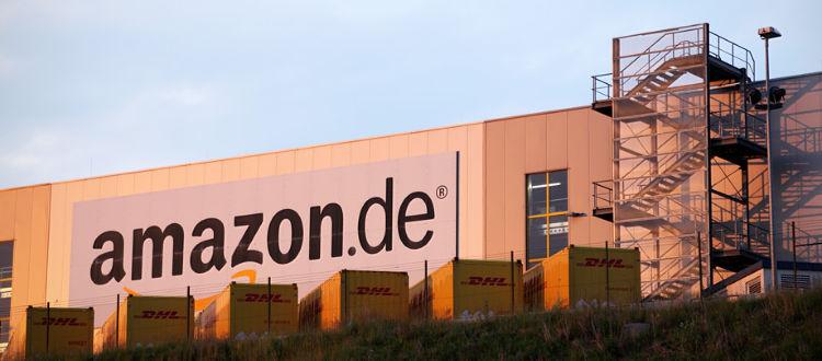 Έρευνα σε βάρος της Amazon στην Γερμανία