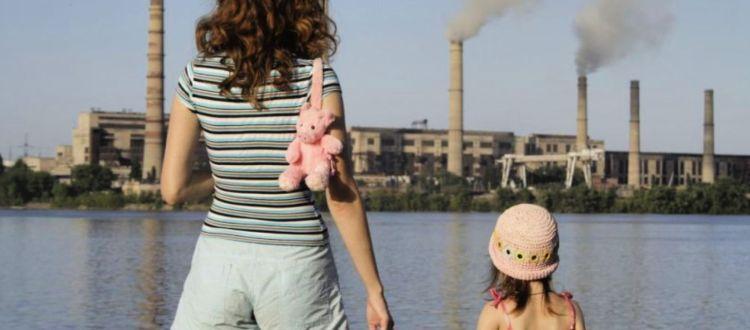 Συνδέονται ατμοσφαιρική ρύπανση - αυτισμός