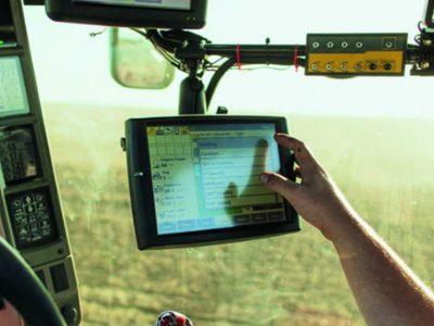 Παγκόσμιος ηγέτης η ΕΕ στην ψηφιακή γεωργία