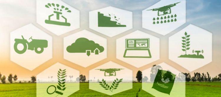 Έρχεται και η ψηφιακή γεωργία