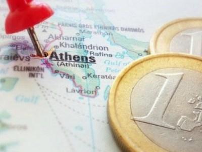 Από Ελλάδα λαμβάνονται πλέον οι αποφάσεις