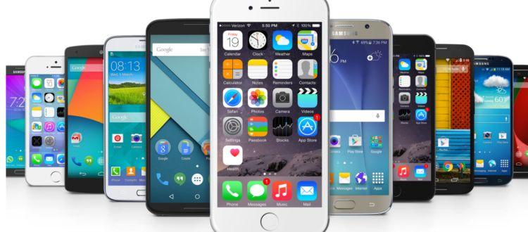 Πέφτουν οι πωλήσεις smartphones - tablets