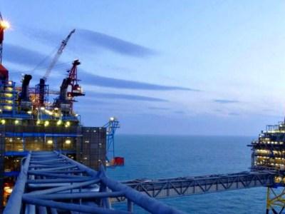 500 εκατ. ευρώ στην έρευνα των υδρογονανθράκων
