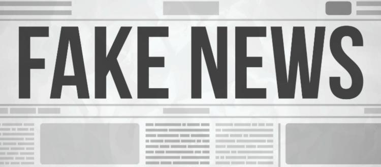 Σύστημα προειδοποίησης για fake news
