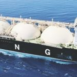 Πρωτοπόρος η Ελλάδα στις μεταφορές LNG