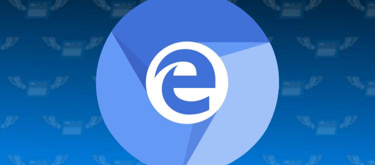 Με Chromium θα αντικατασταθεί ο Edge