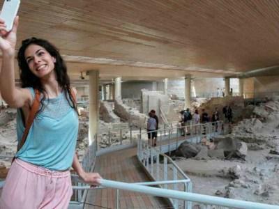 Αύξηση επισκεπτών και εσόδων στα μουσεία