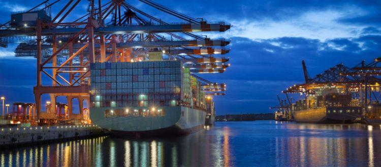 Μεγάλη αύξηση των ελληνικών εξαγωγών