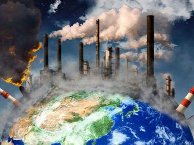 Πρέπει να μπει τέλος στα ορυκτά καύσιμα