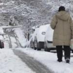 Έρχεται και ο νέος χιονιάς Τηλέμαχος