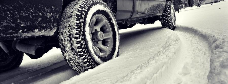 Extreme καταστάσεις στα χιόνια