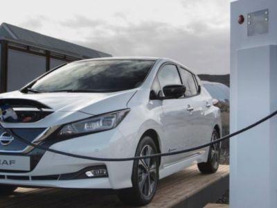Η Nissan μας κάνει φροντιστήρια για τα EVs